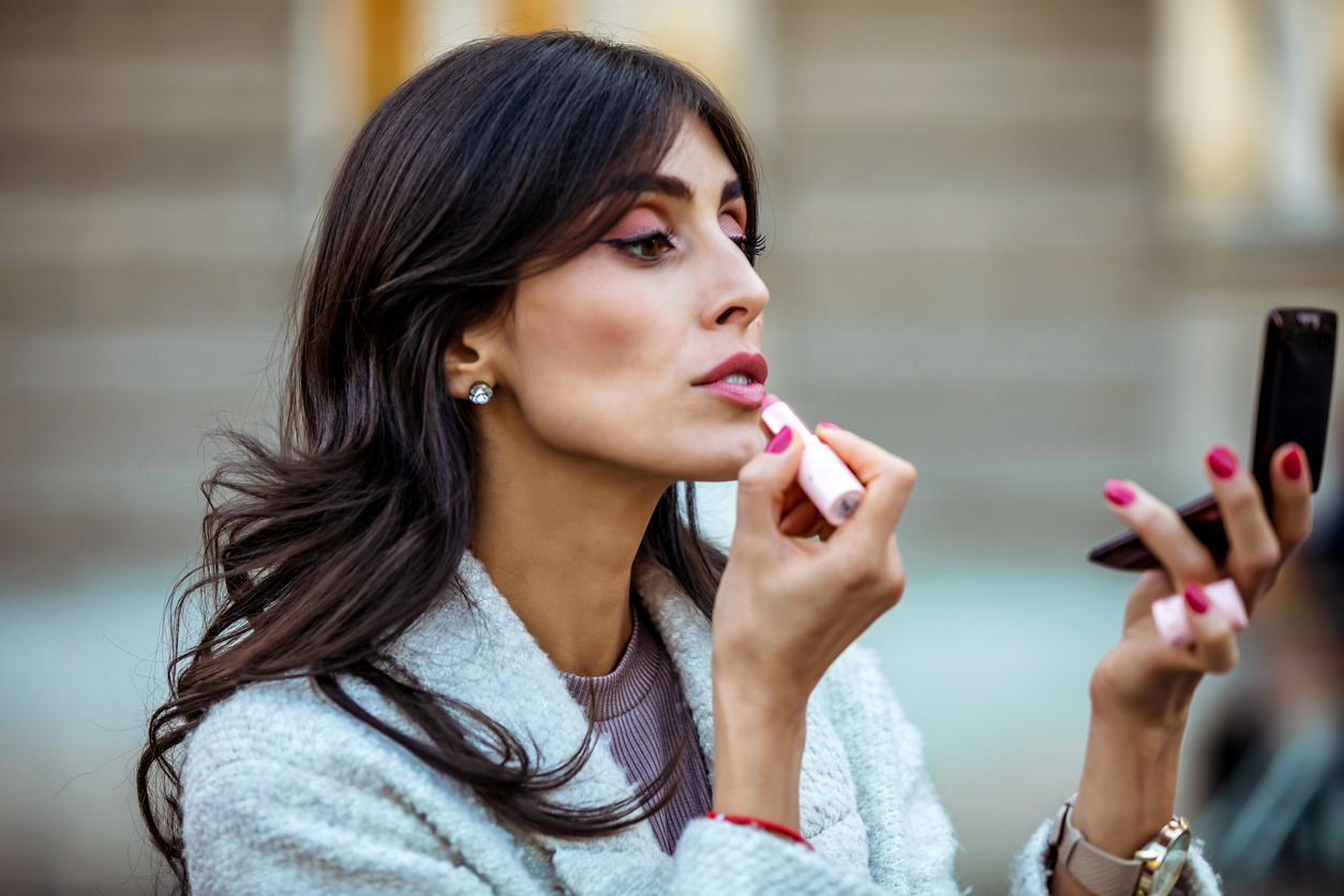 How to get Full lips