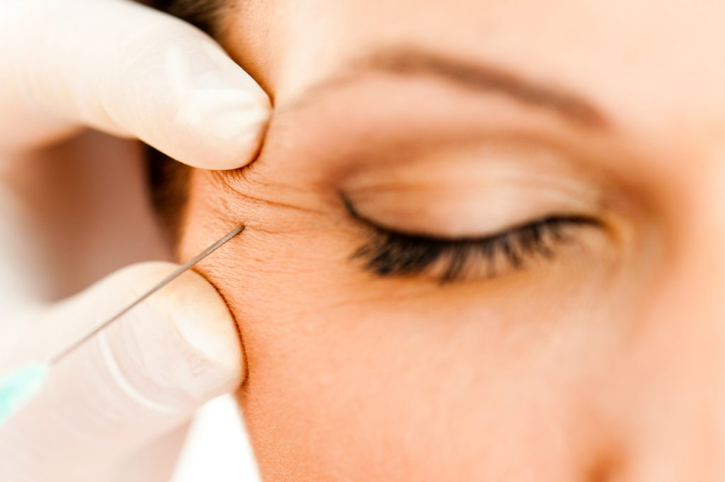 Is naked botox right for you?