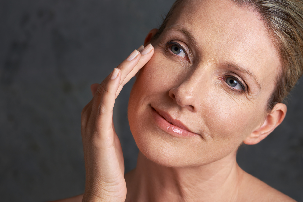 DAXI treatment for fine lines and wrinkles