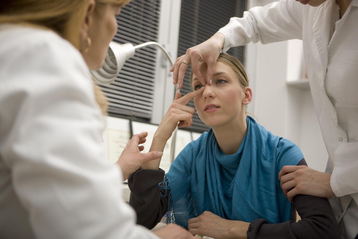 Non-Invasive Nose Job