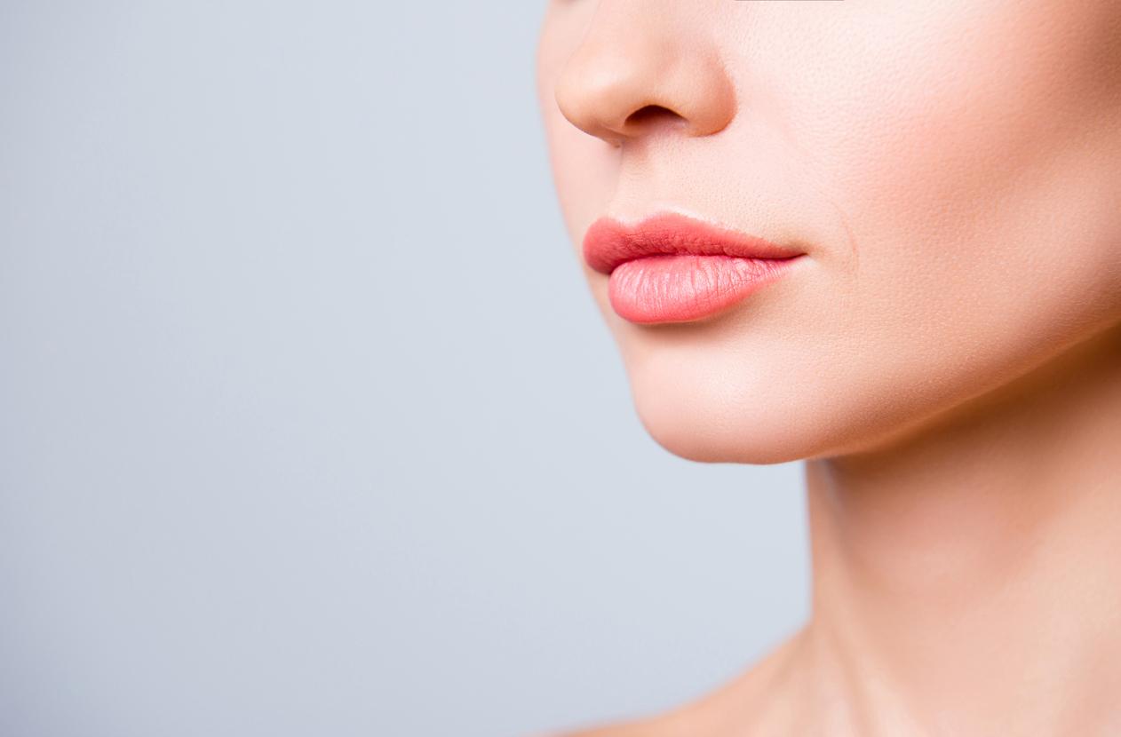Bullhorn lip lift as an alternative to other options