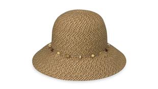 Naomi from Wallaroo summer hat