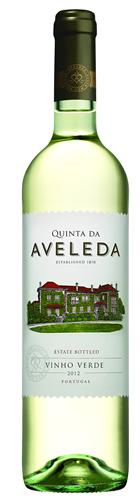Vinho Verde white wine