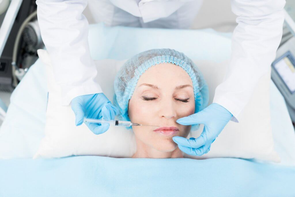 Neurotoxin Injections for Women Over 50