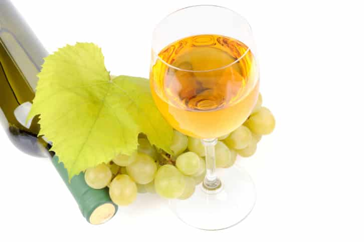 9 White Wine Alternatives