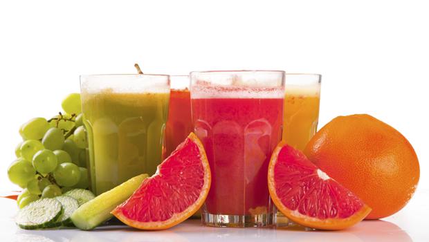 juice_web - improve your health