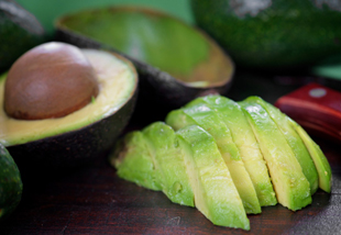 protect against heart disease Avocado