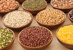 protect against heart disease Beans