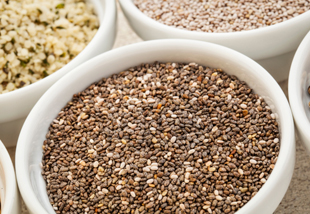 protect against heart disease CiaSeeds