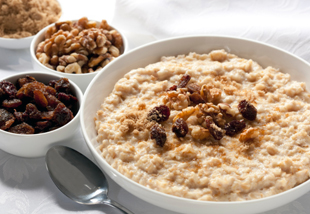 protect against heart disease Oatmeal
