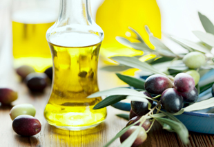 protect against heart disease OliveOil