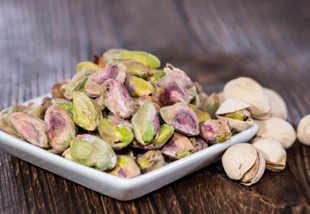 protect against heart disease Pistachios