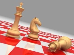 Chess pieces courtesy Free digital photos
