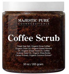 Coffe Scrub