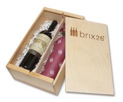 brix 26 wine club