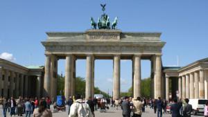BerlinStatue