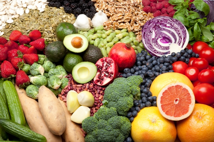 The Superfoods Group