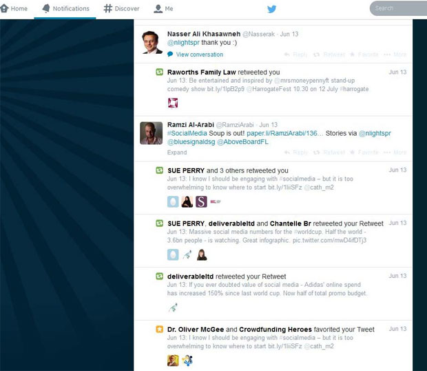 TwitterComments