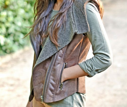 3 Ways to Layer Your Transition into Fall