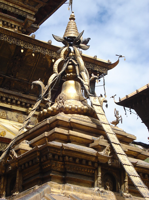 Golden-Temple-in-Patan-Nepal