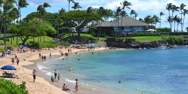 Maui_Beach
