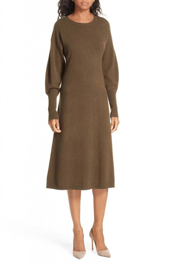 Nordstrom Cashmere Dress
