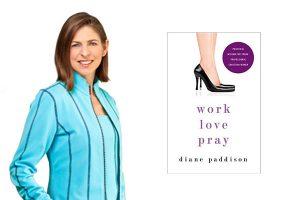 Diane Paddison