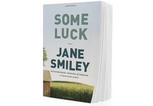 Some_Luck_Book