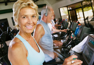 staying fit after 50
