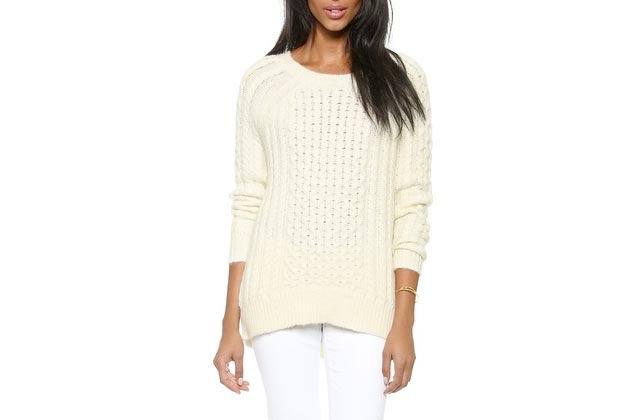 White_Sweater