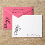 personalized cards
