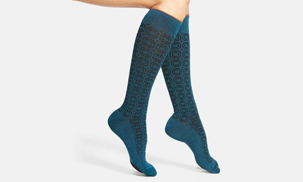 Compression-Knee-Socks