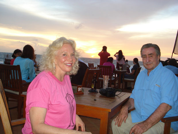 Sunset-at-Galle-Face-Hotel