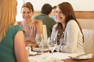 Women-Dinner