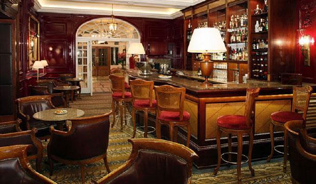 Goring Hotel Bar In London