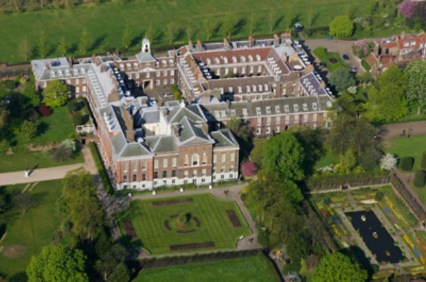 Kensington-Palace