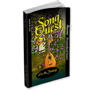Song_Quest_Book
