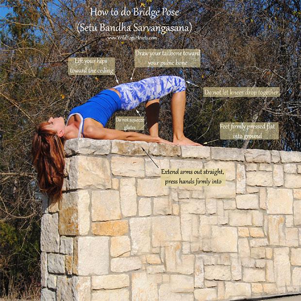 Bridge-Pose