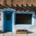 Santa-Fe-New-Mexico-House