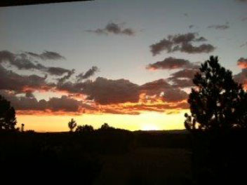 Santa-Fe-New-Mexico-Sunset