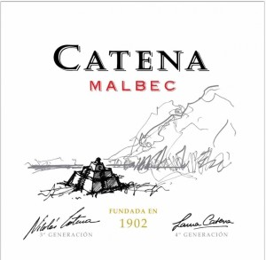 Catena Label