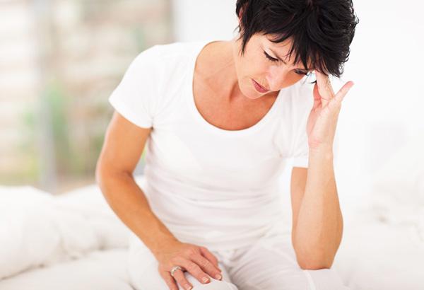 TMJ can cause headaches, so can having a bad sleeping position