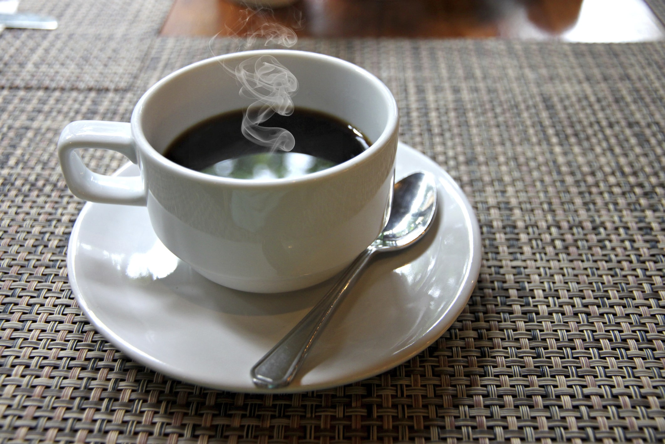 7 Bad Habits that Make You Age Faster - cup of coffee