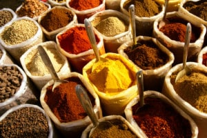 Food for inflammation