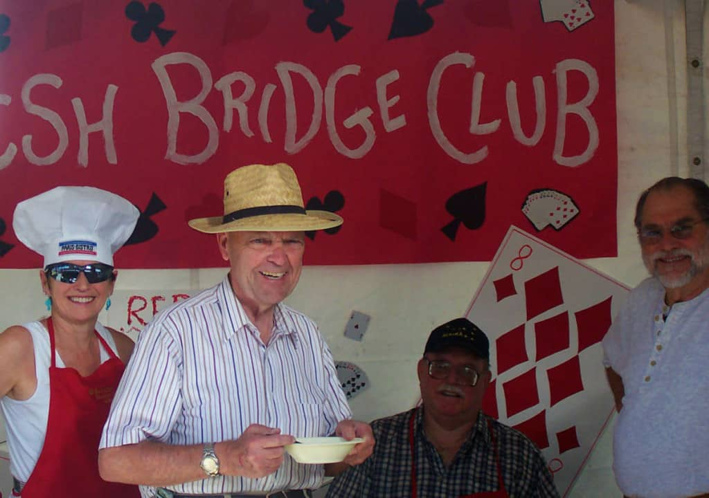 03 Bridge Club