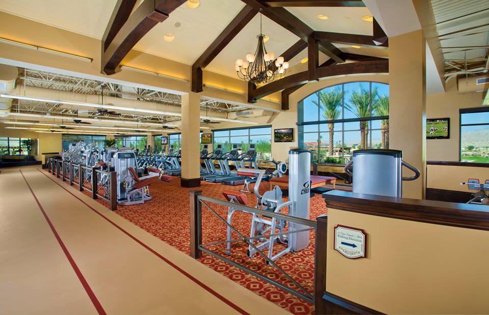 04 Fitness Center