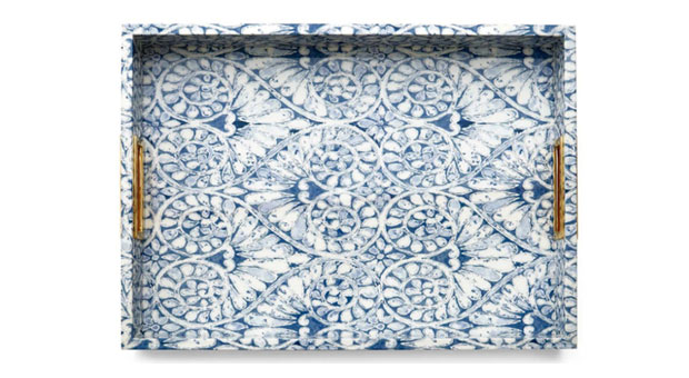 BLUE-PRINTED-FLORAL-TRAY