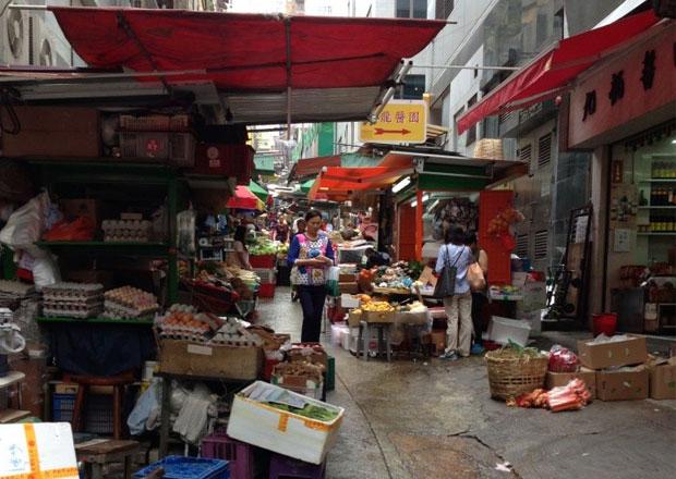 Hong-Kong-Streets