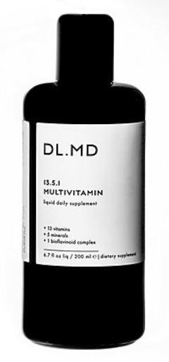 DL.MD- oral supplements for skin
