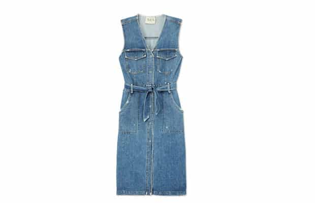 Denim-Button-Up-Dress